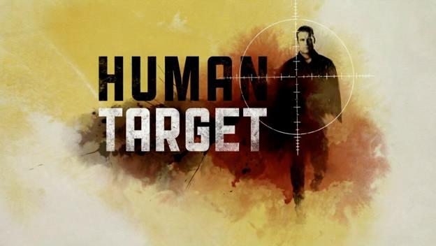 Human Target 2010