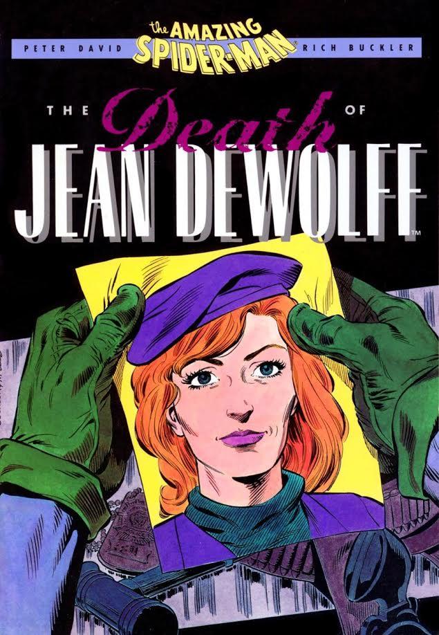 Jean Dewolf