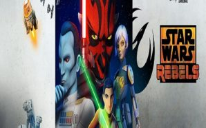 Star Wars Rebels: Season 3 Review – The Beginning of…