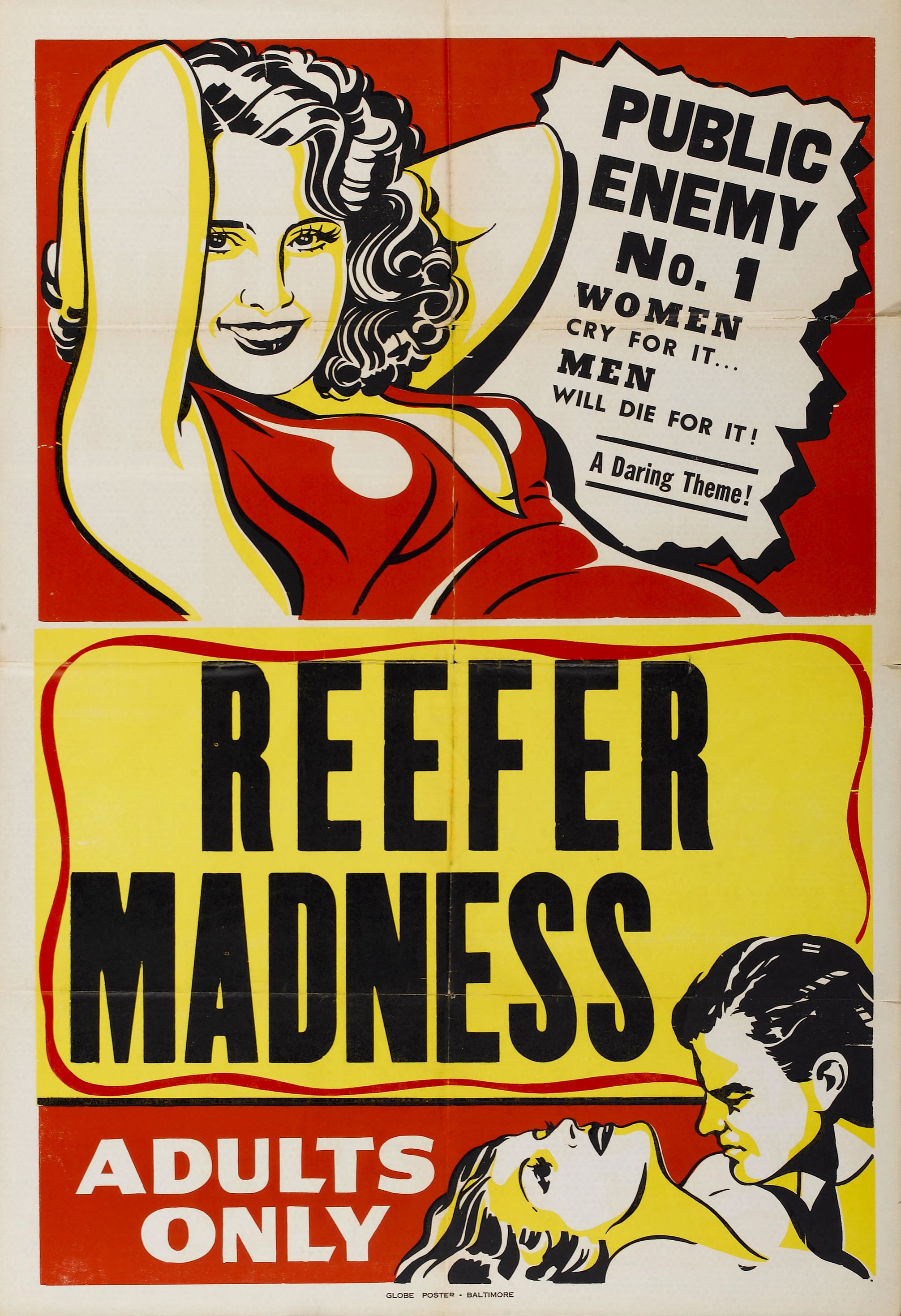 Reefer Madness 2