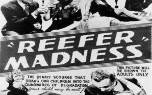 This Ain't Right Movie Podcast-Reefer Madness