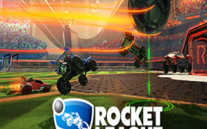 Rocket League cover wb