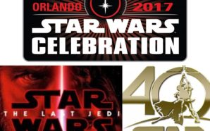 Are These the Droids You're Looking For? Star Wars Celebration…