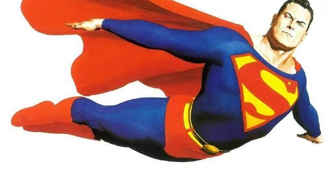 Superman 50s