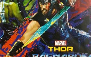 Thor Ragnarok Teaser Trailer is here