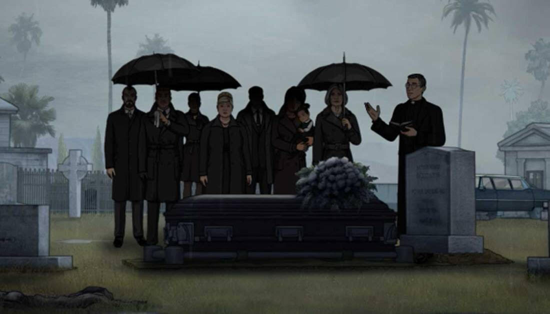 Woodhouse Funeral