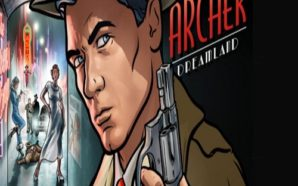 archer cover GG