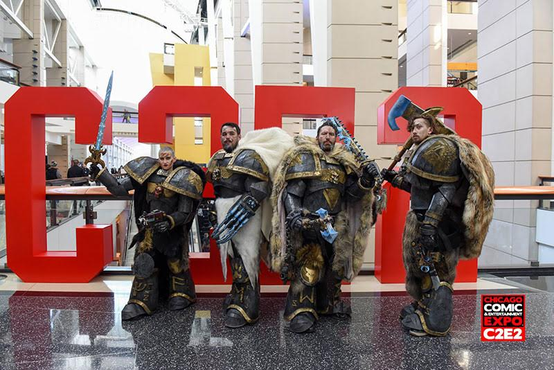 c2E2 world of warcraft