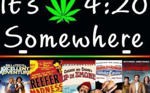 Stoner Movies 4/20