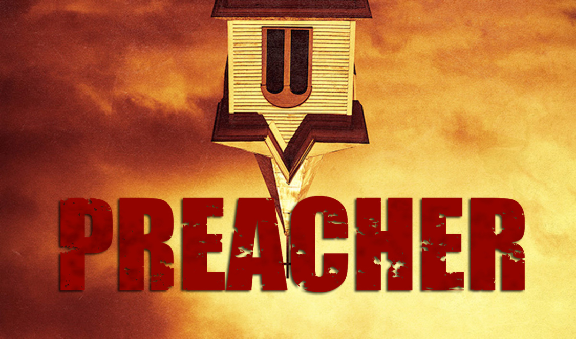 preacher-review