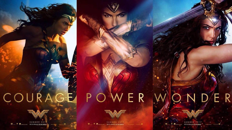 wonder-woman-posters