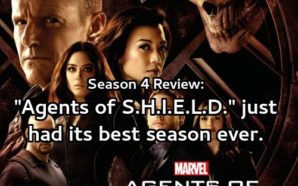 Agents of S.H.I.E.L.D just had its best season ever