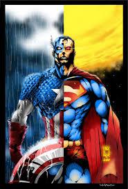 Captain America Superman Syndrome