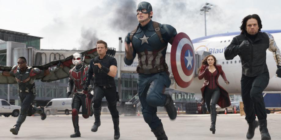 Civil War 1112