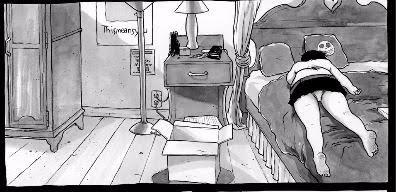 Cleo's Room
