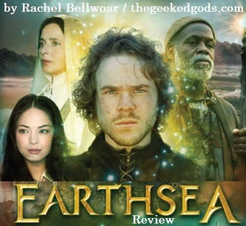 Earth Sea cover