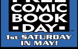 Free Comic Book Day Rundown LI, Brooklyn, Queens