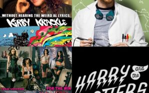 Geek Rock, Geeky Bands to check out ….