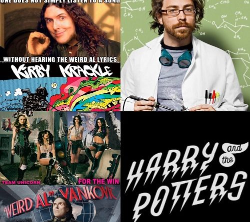 Geeky Bands Cover SITE