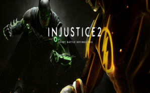 Injustice 2: the DCEU Movie We Need Right Now