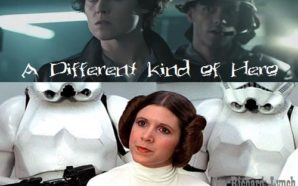A Different Kind of Hero – Leia and Ripley, Sci-Fi's…