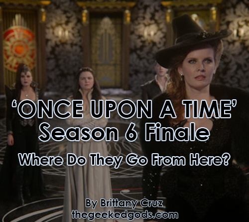 OUAT Cover