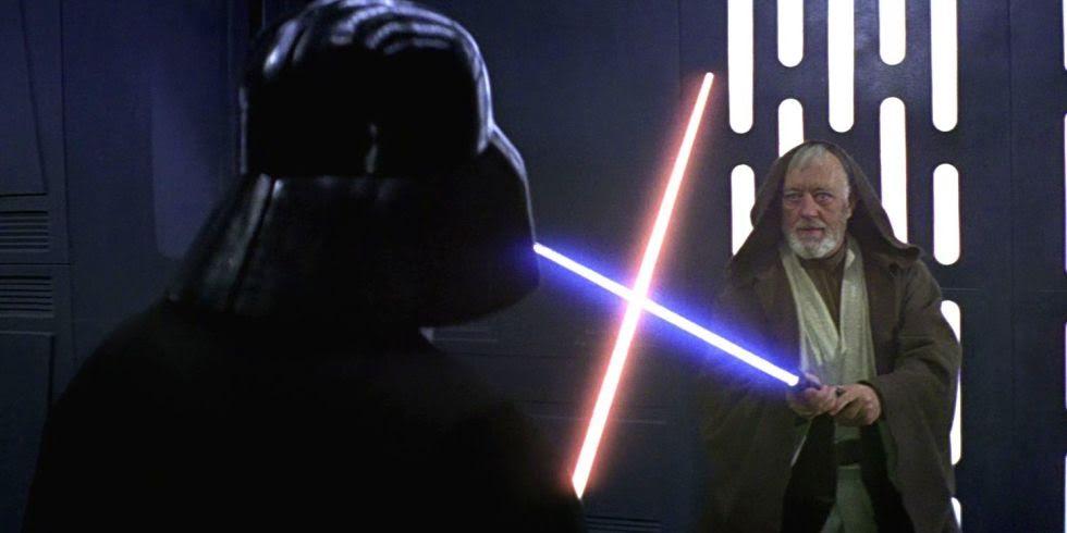 Obi Wan Darth