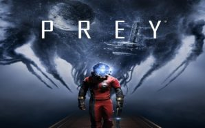 Prey (2017) Review