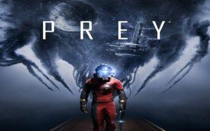 Prey (2017) Review