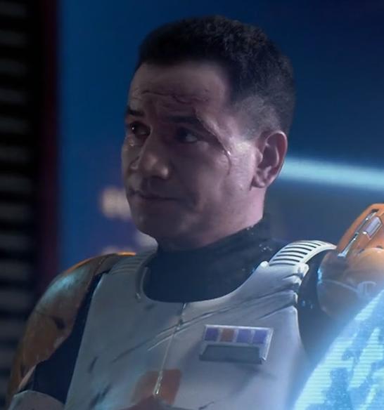 SW40 Commander Cody