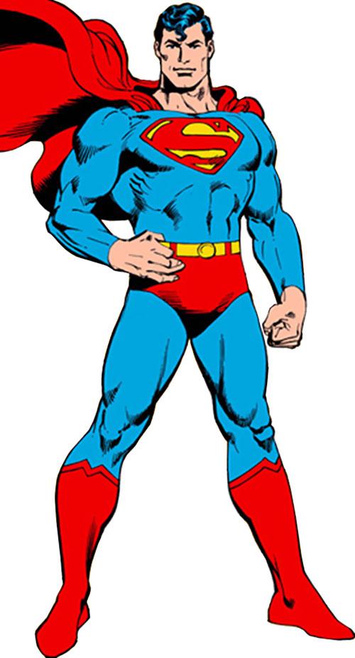 Superman-Robot-DC-Comics