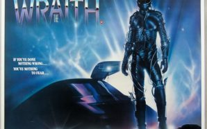 This Ain't Right Movie Podcast-The Wraith