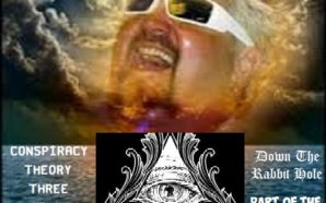 Down The Rabbit Hole-Conspiracy Theories 3: The Guy Fieri Chronicles