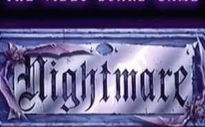 Nightmare – The VHS Board Game from Hell!