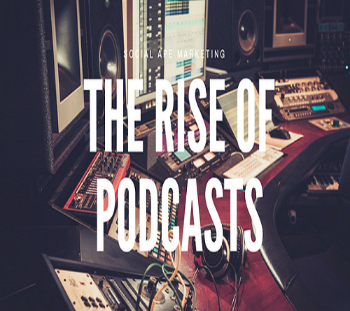 podcasts cover