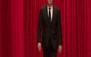 The Return of Twin Peaks is Uncompromisingly Strange