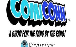 Comiconn cover