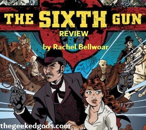 Feature Sixth Gun