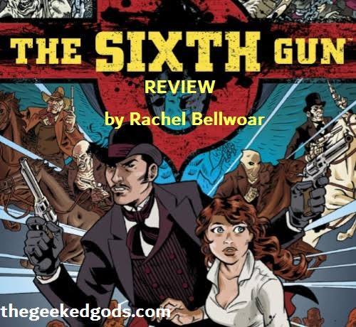 Feature Sixth Gun