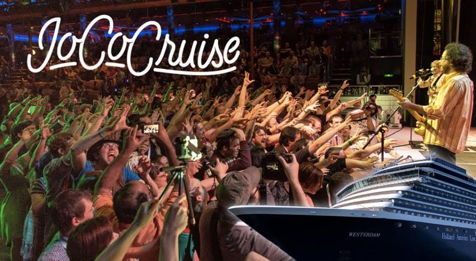 Jo Co Cruise