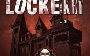 Locke-and-Key cover