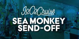 Sea Money Sendoff