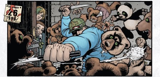 Tyler Fighting Bears