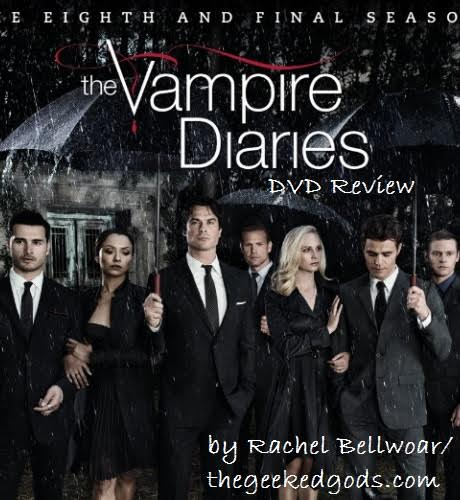 Vampire Diaries Featured Image