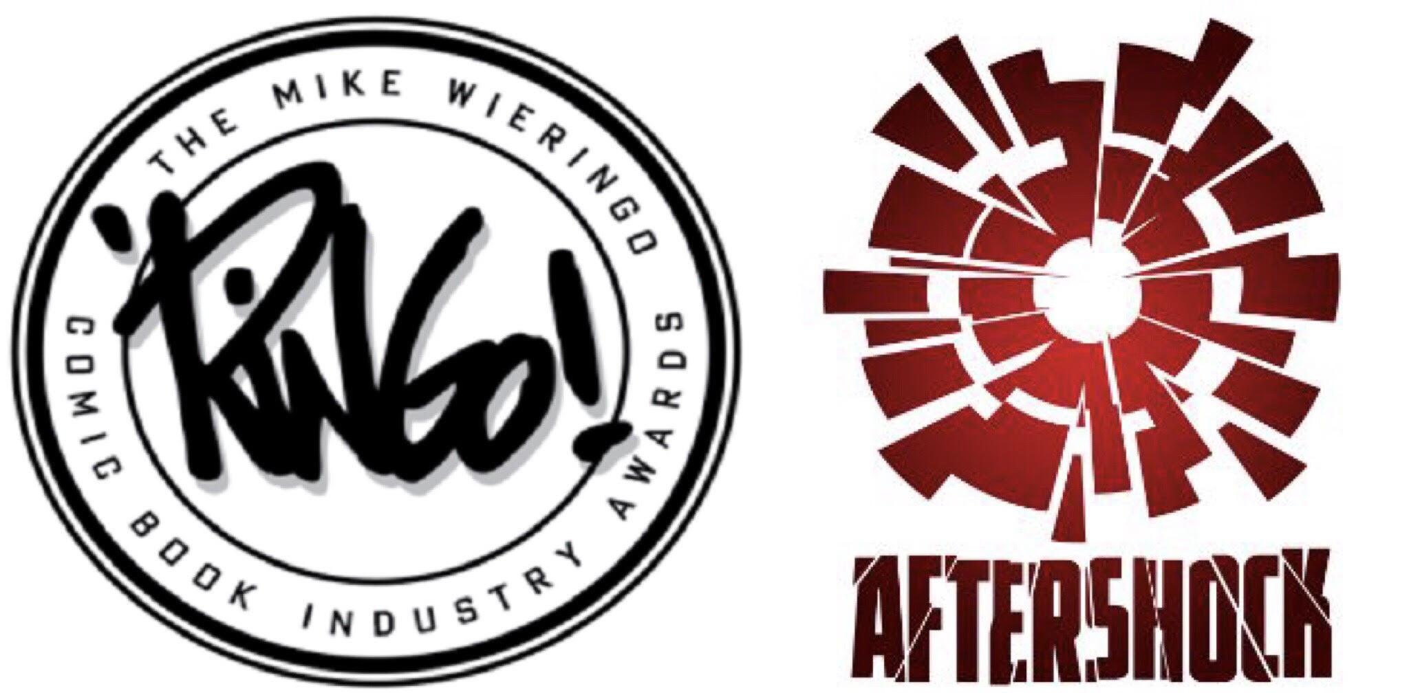 AfterShock Logos