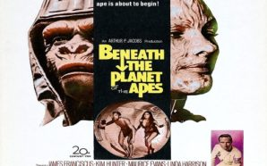 Beneath the Planet of the Apes Cover web