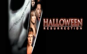 Halloween Resurection Cover