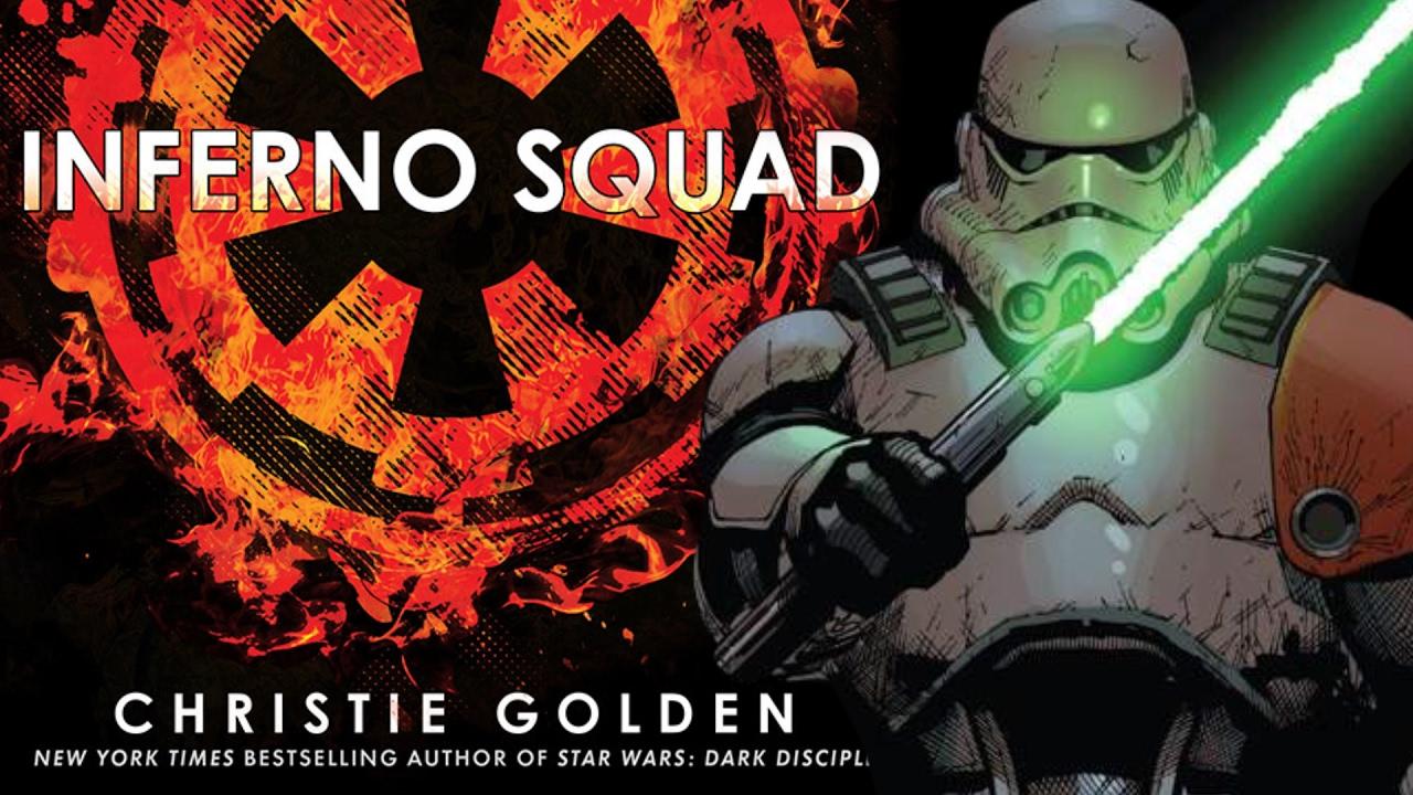 Inferno Squad 2