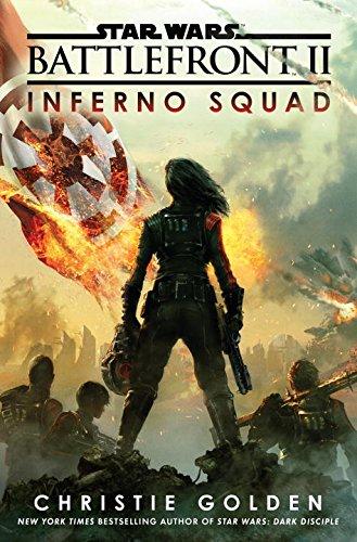 Inferno Squad Book