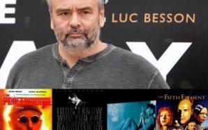 Luc Besson Cover web